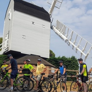 The Windmill Cycling Club